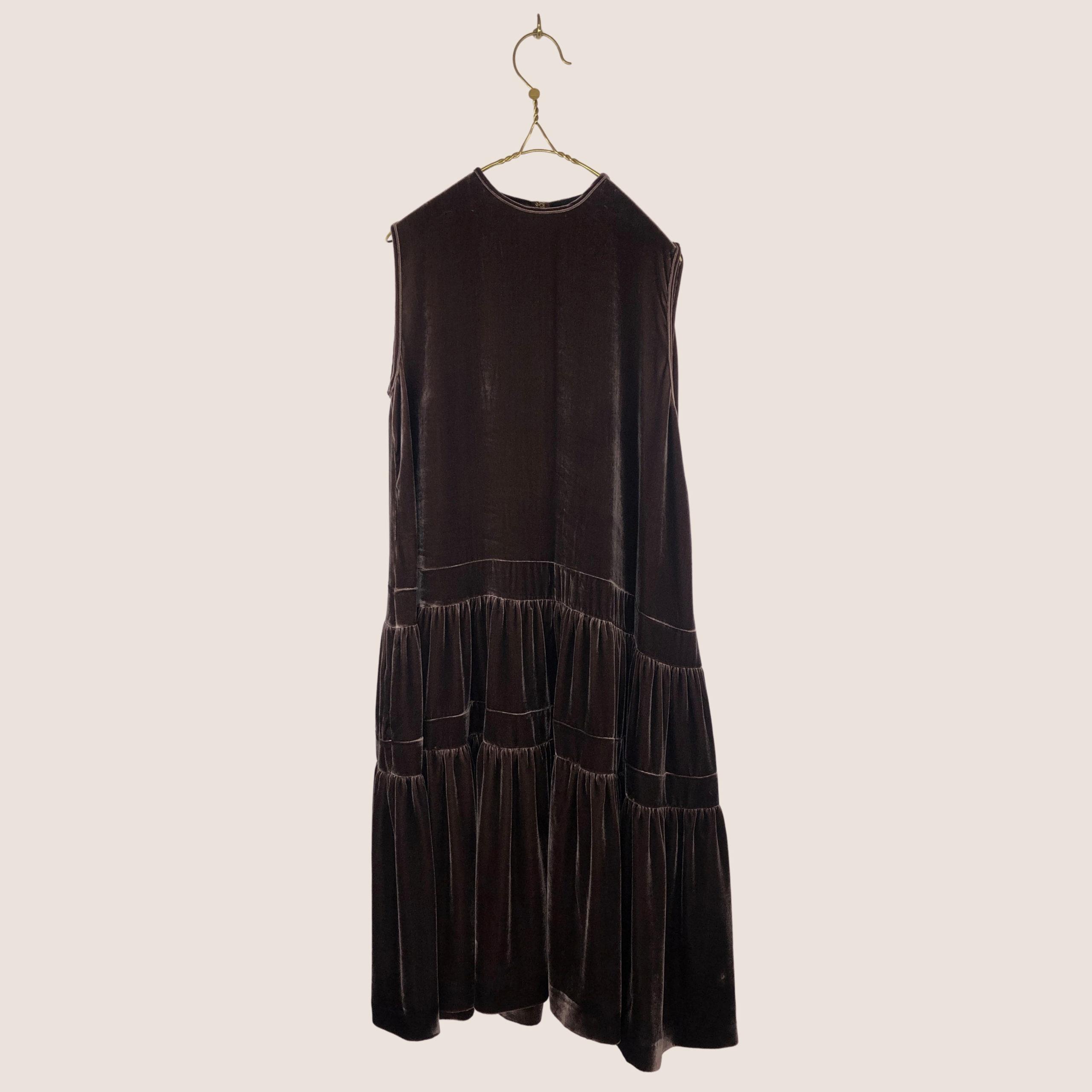 Rouleau Dress