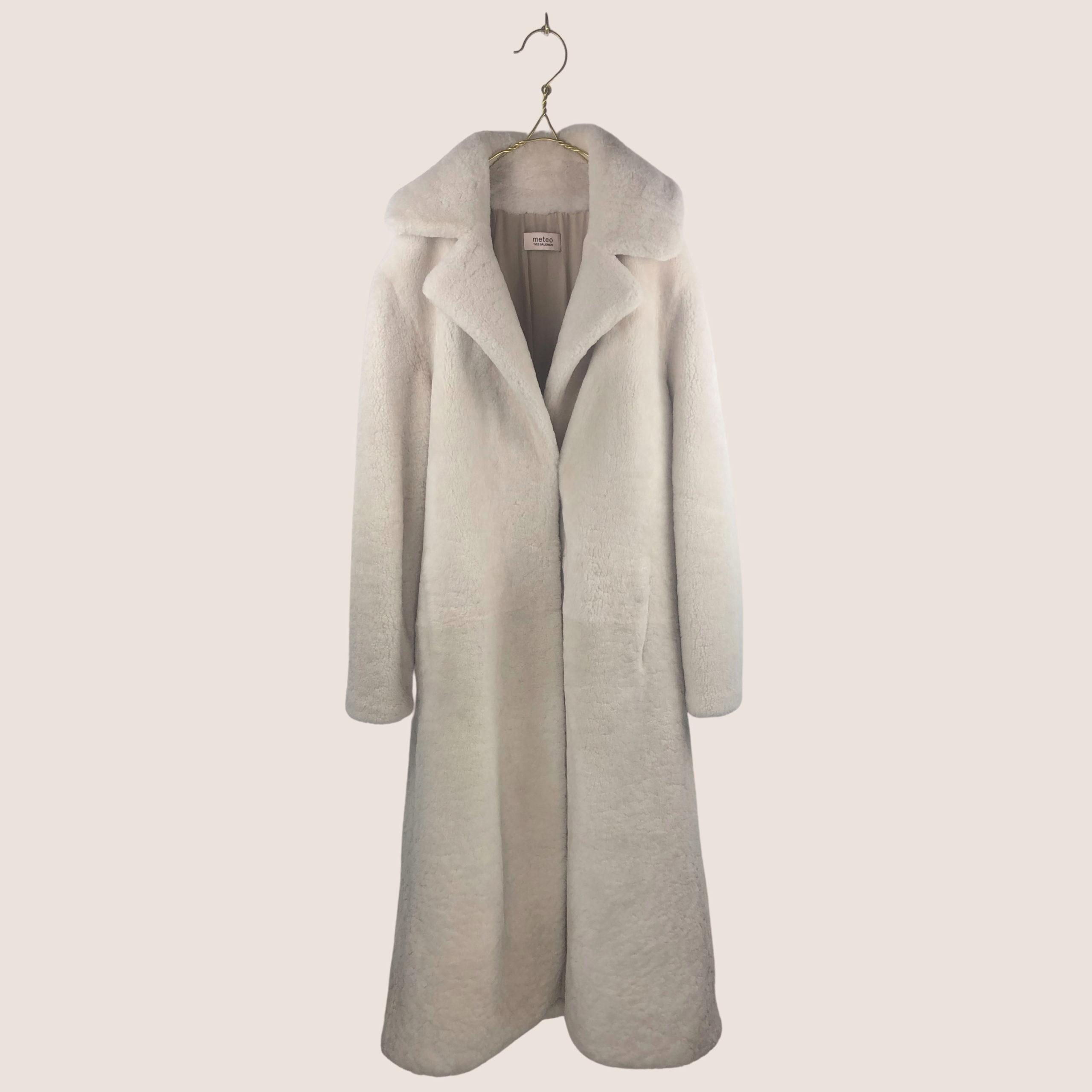 Yves Salomon - Coat