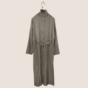 Zoral Dress