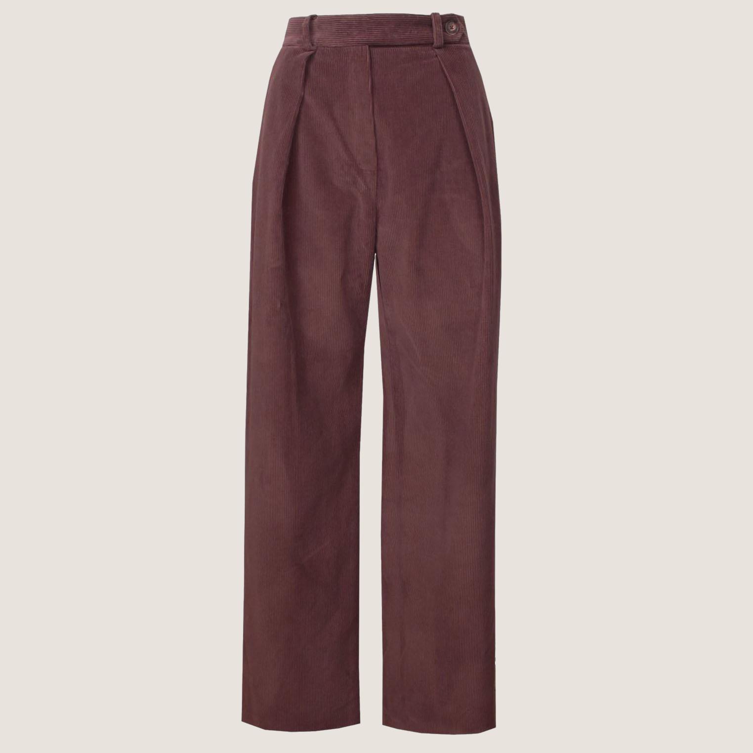 Kope Corduroy Pants