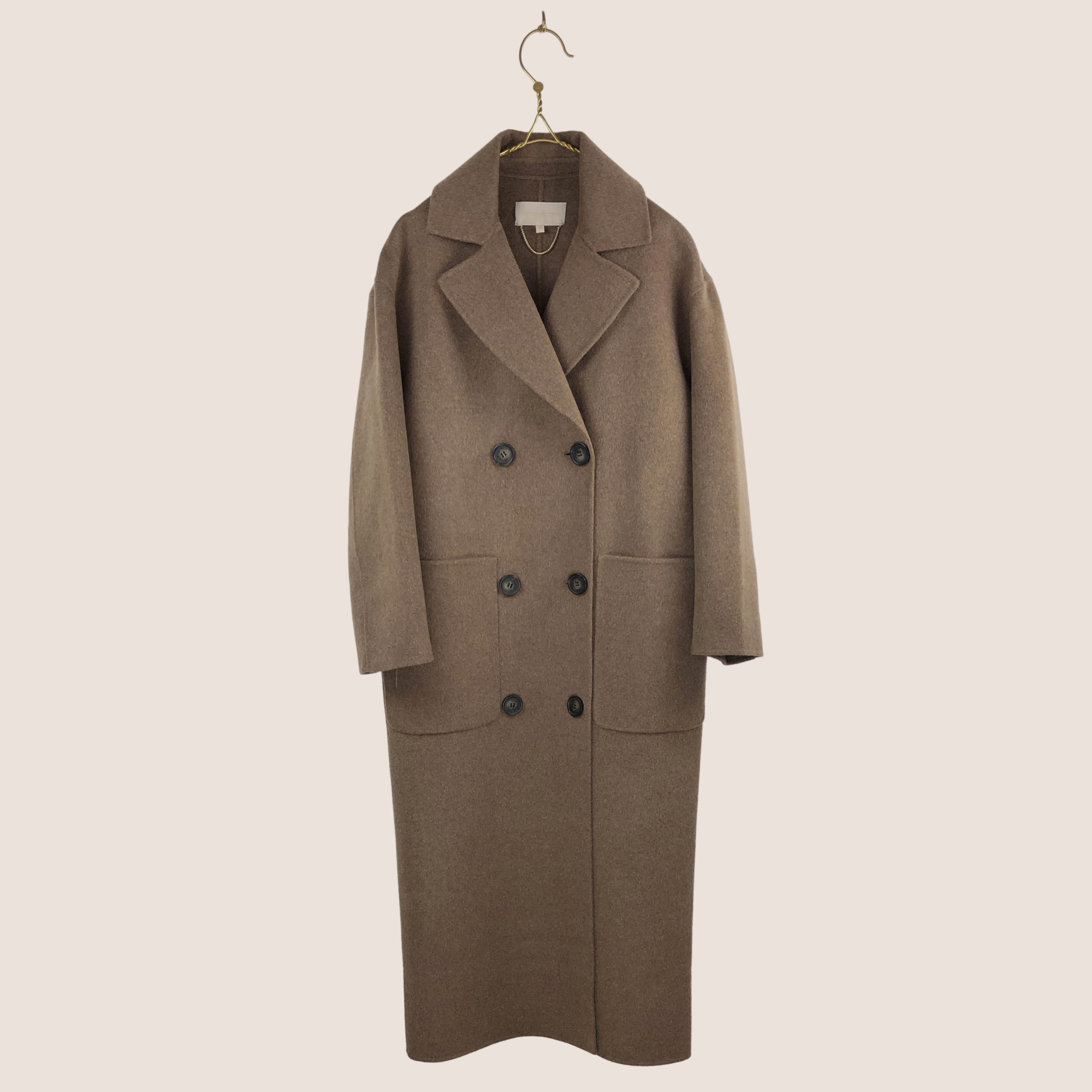 Partheo Coat