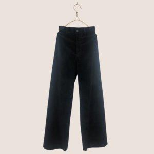 Polo Pantalon Flare