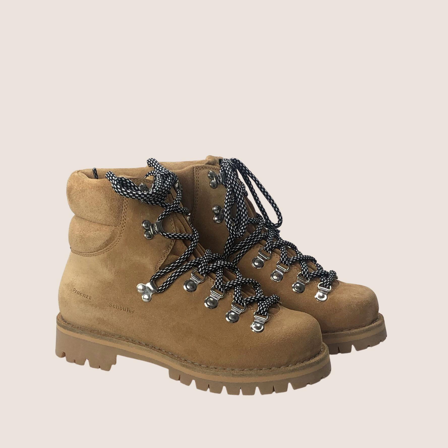Crosta Boots