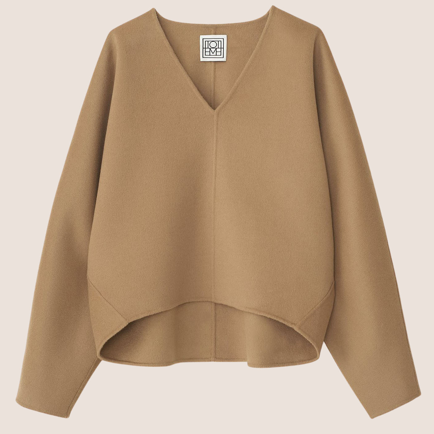 Rennes Sweater