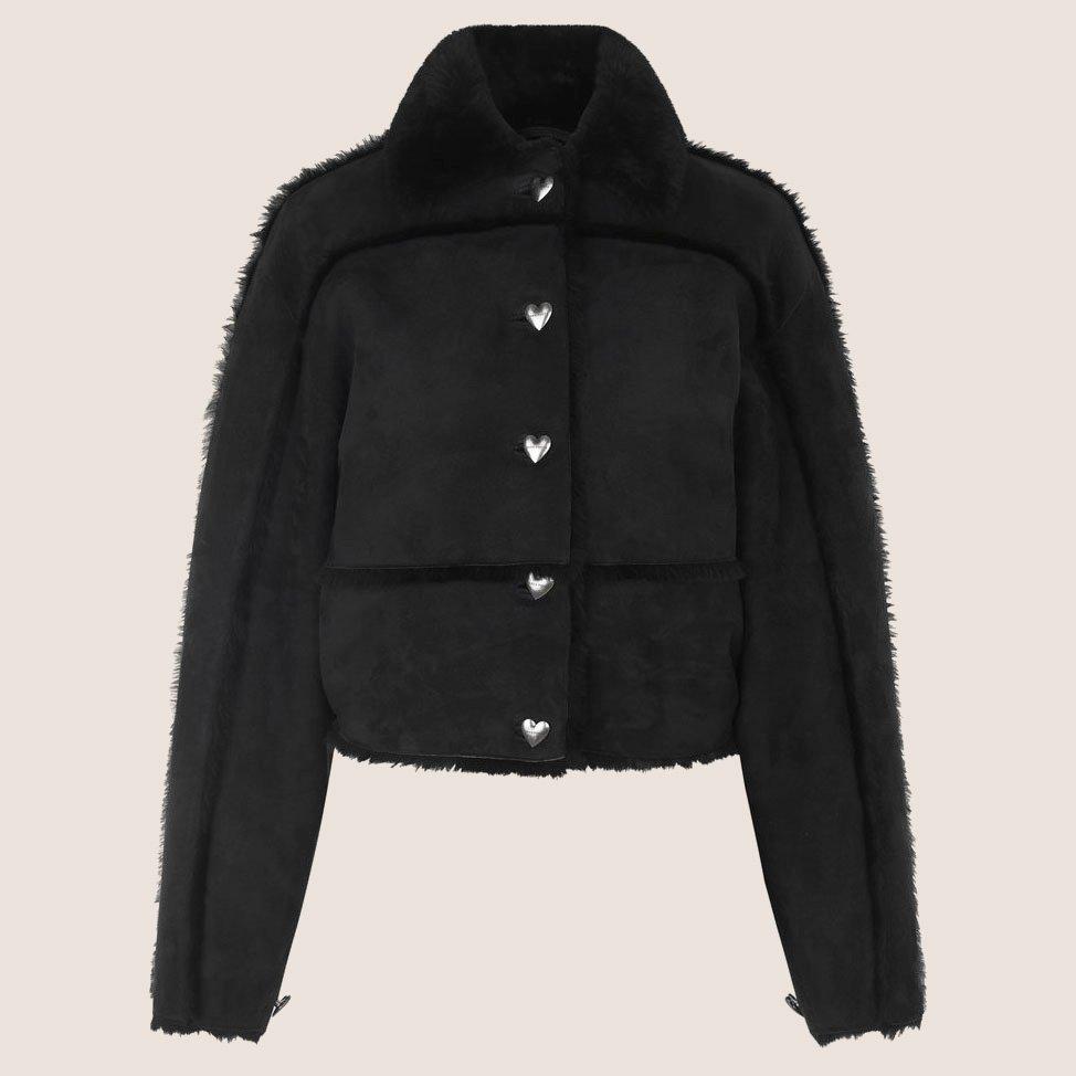 Kahlo Jacket