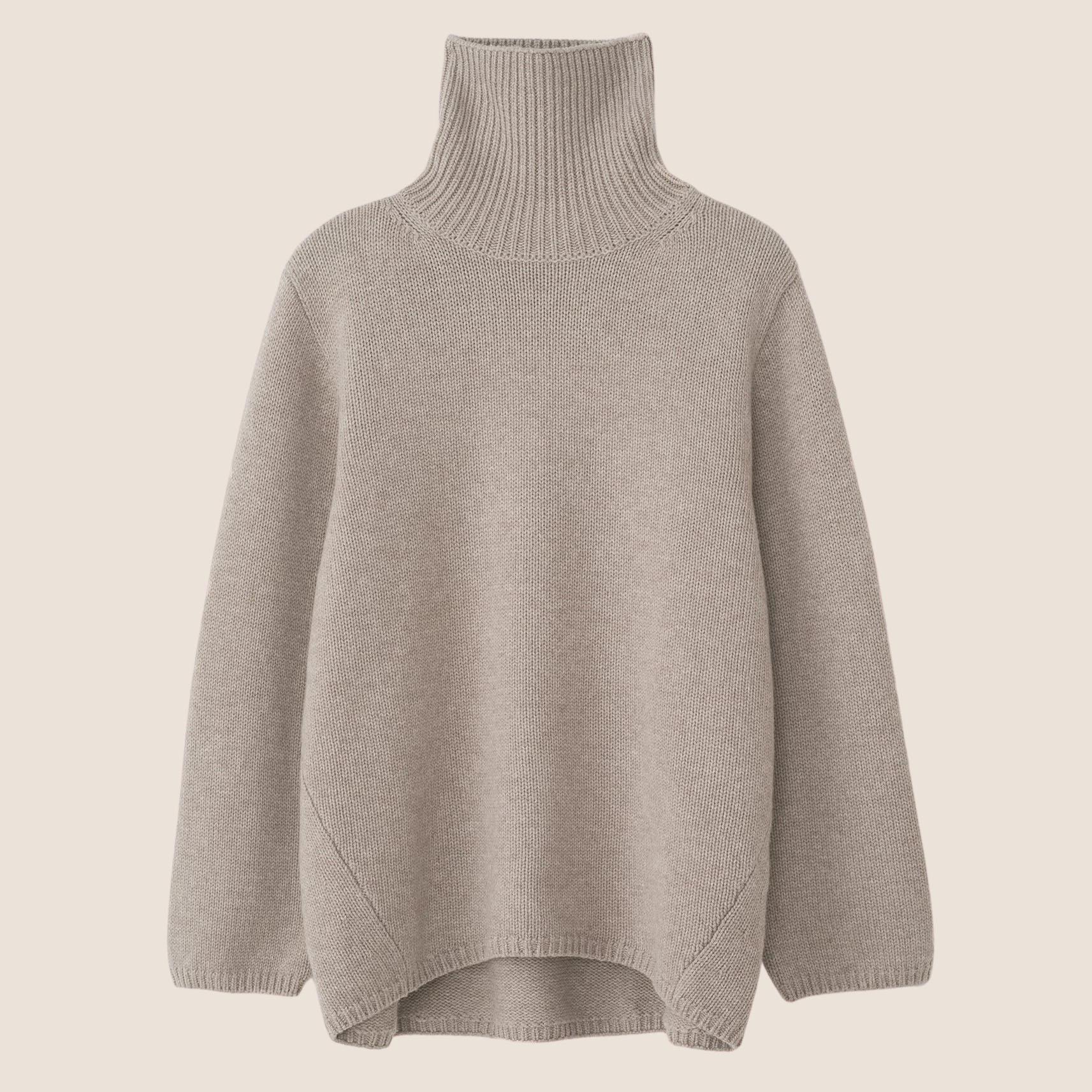 Cambridge Sweater
