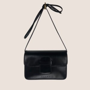Shoulder Bag Smooth Calf