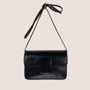 Shoulder Bag Smooth Calf