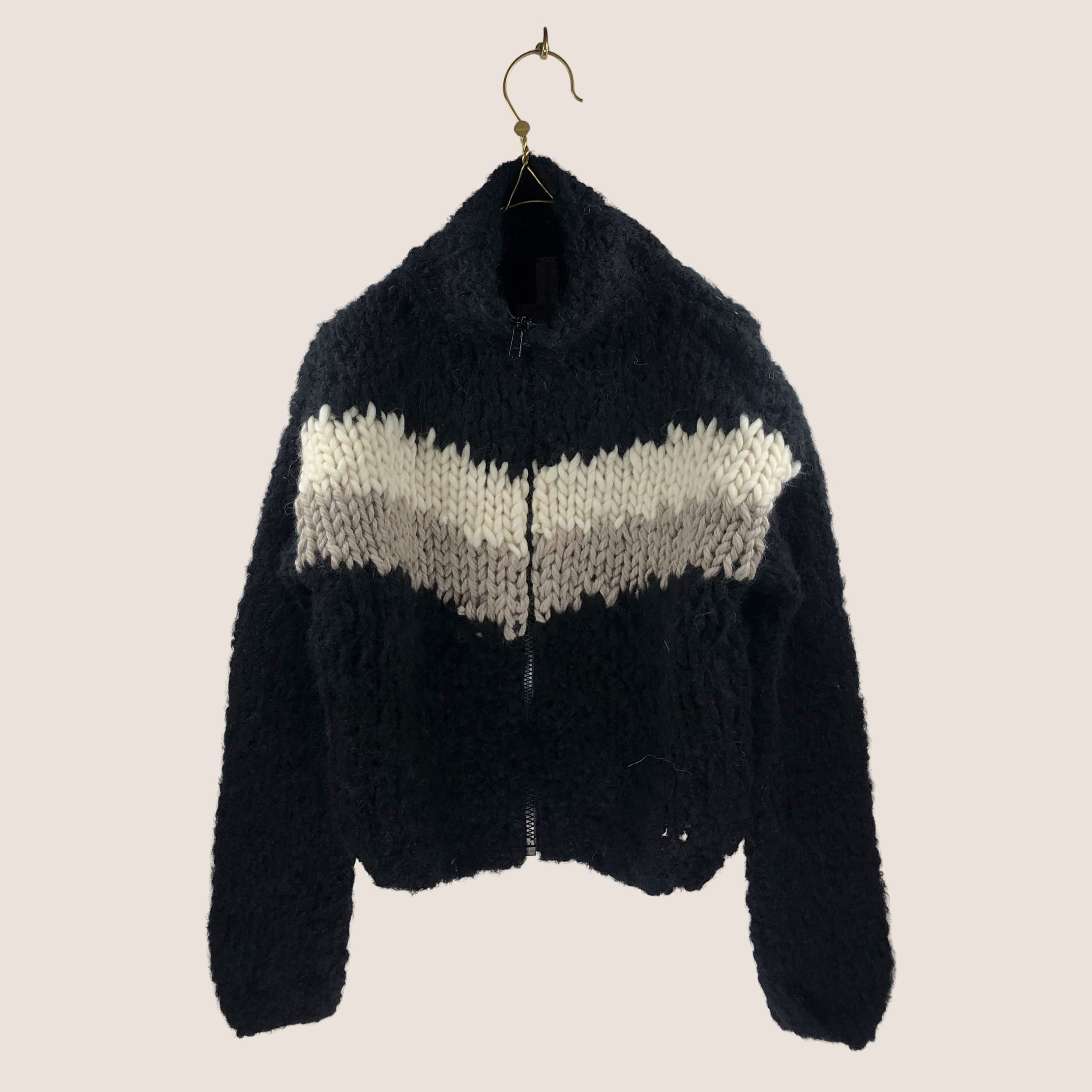 Natasha Knit