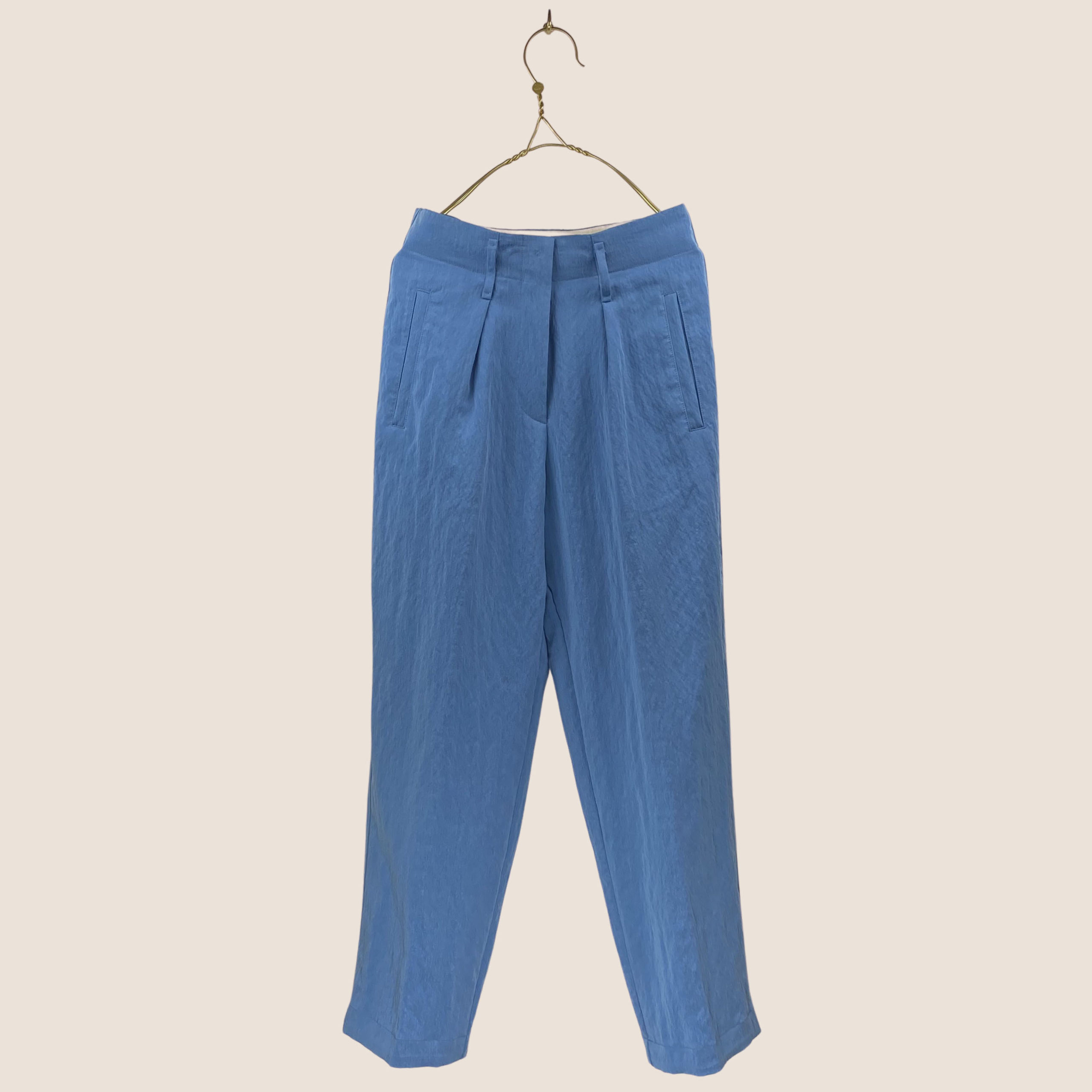 Forte_Forte - Wash Pants