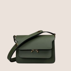 Trunk Bag Smooth – Mini