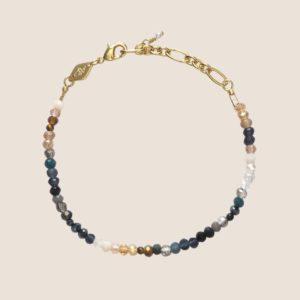 Moonstone Beach Bracelet