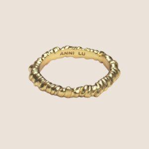 Seaweed Ring