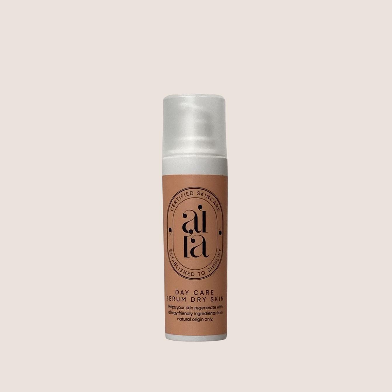 Day Care Serum Dry Skin