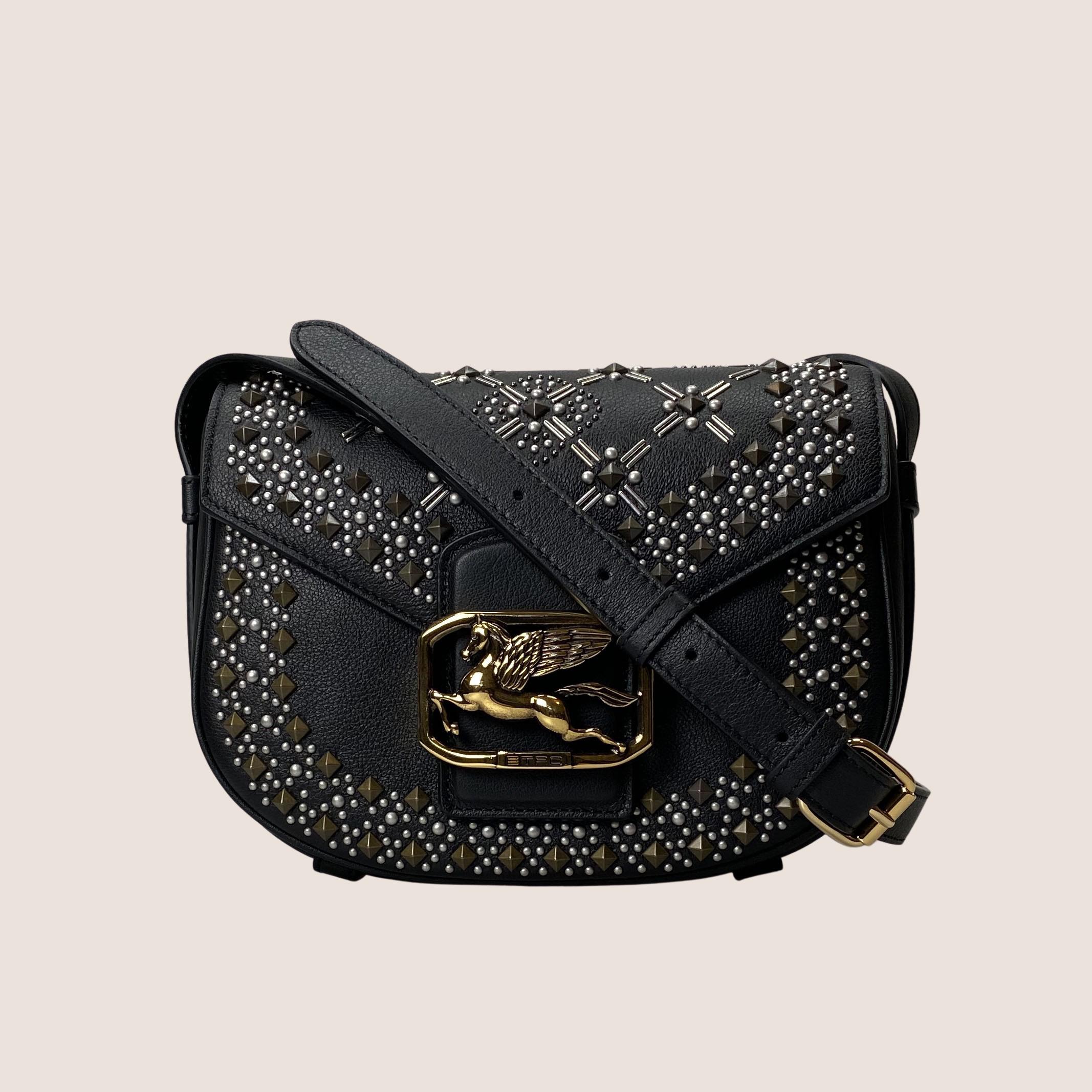 Pegaso Bag Stud - Medium