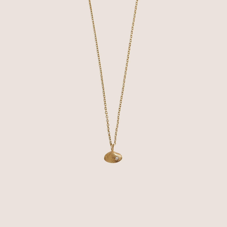 Teshima Necklace