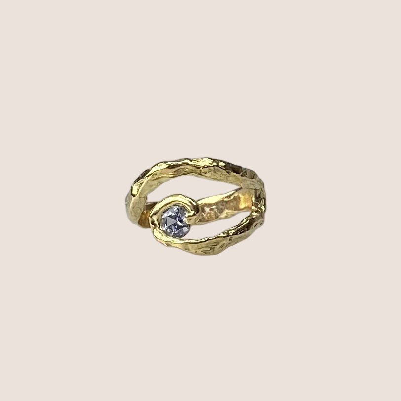 L'Oeil D' Horus Ring