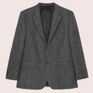 Harris Tweed Mens Jacket
