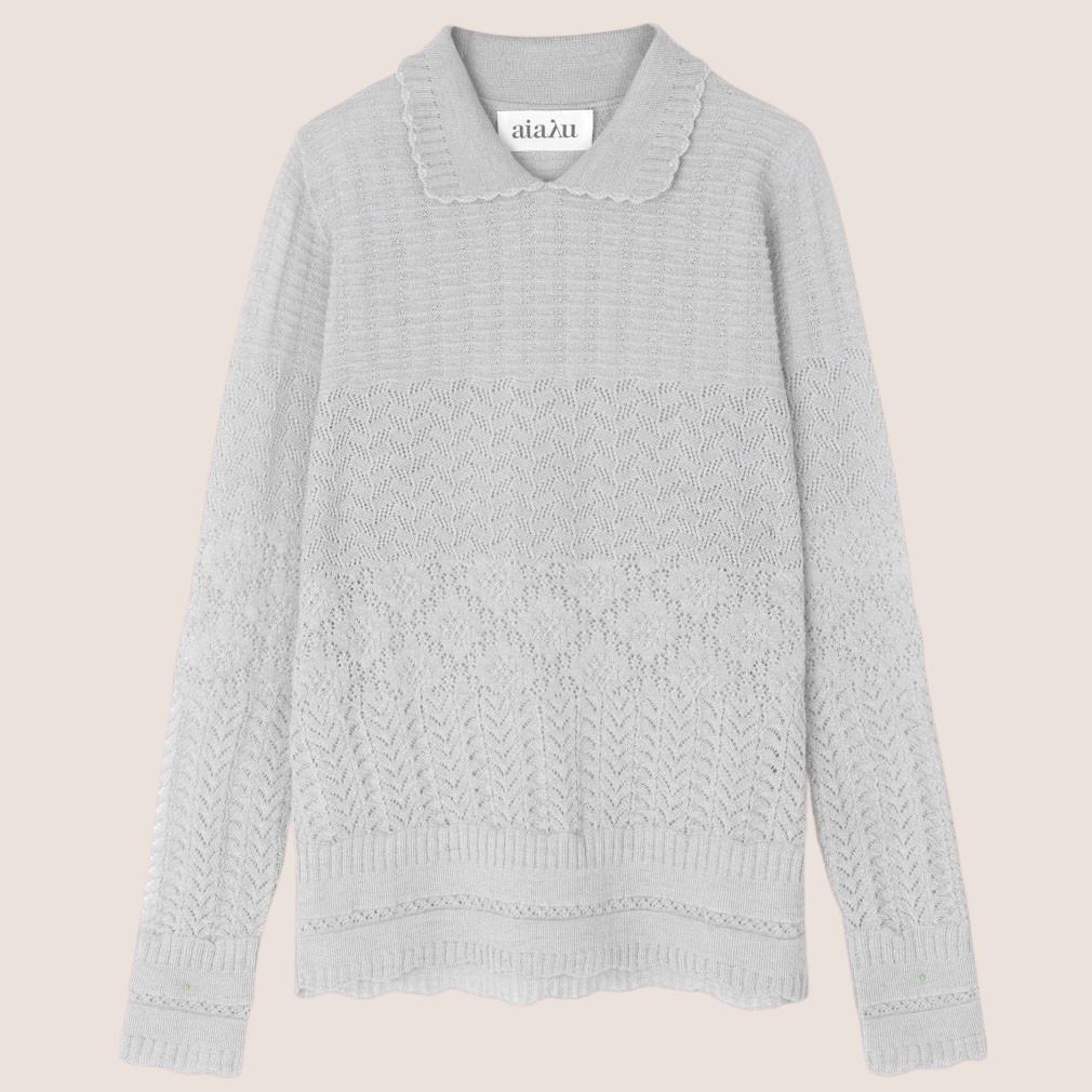 Harper Knit