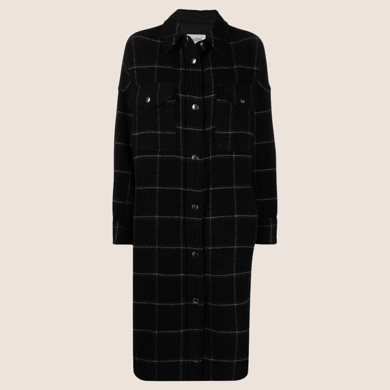 Fontia Coat