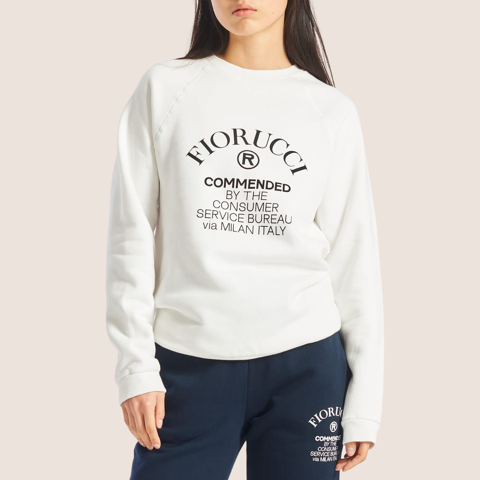 Commended Sweatshirt