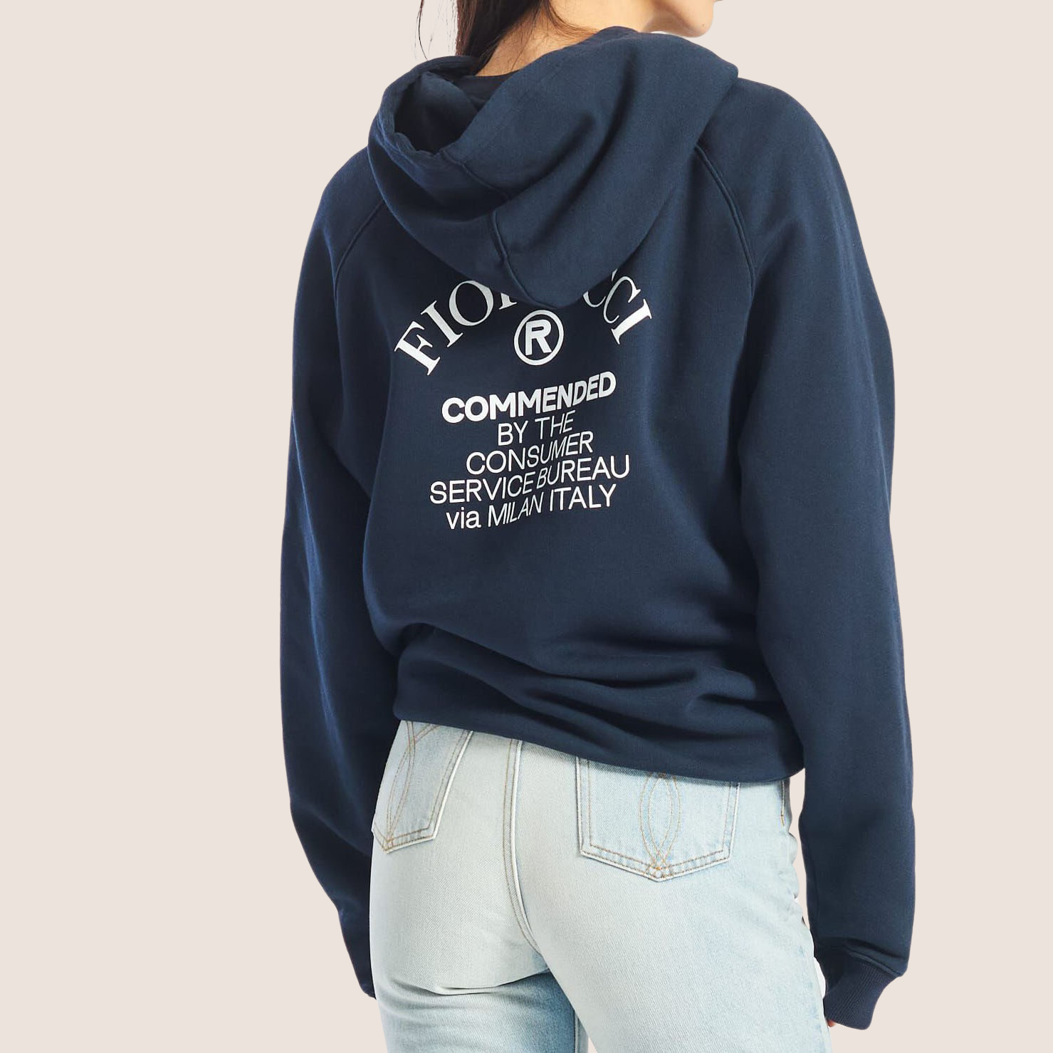 Unisex Commended Hoodie