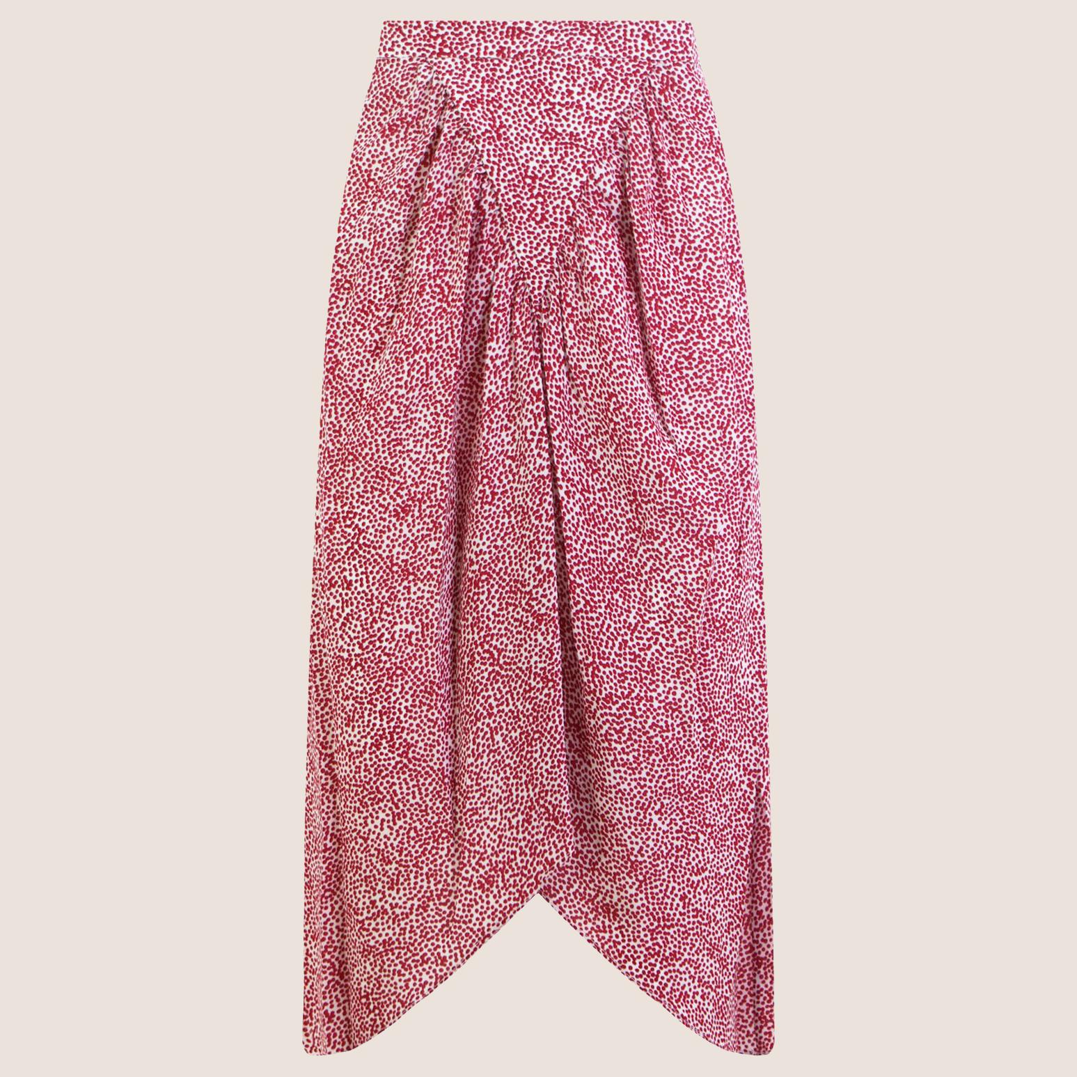 Isabel Marant Etoile - Omaly Skirt