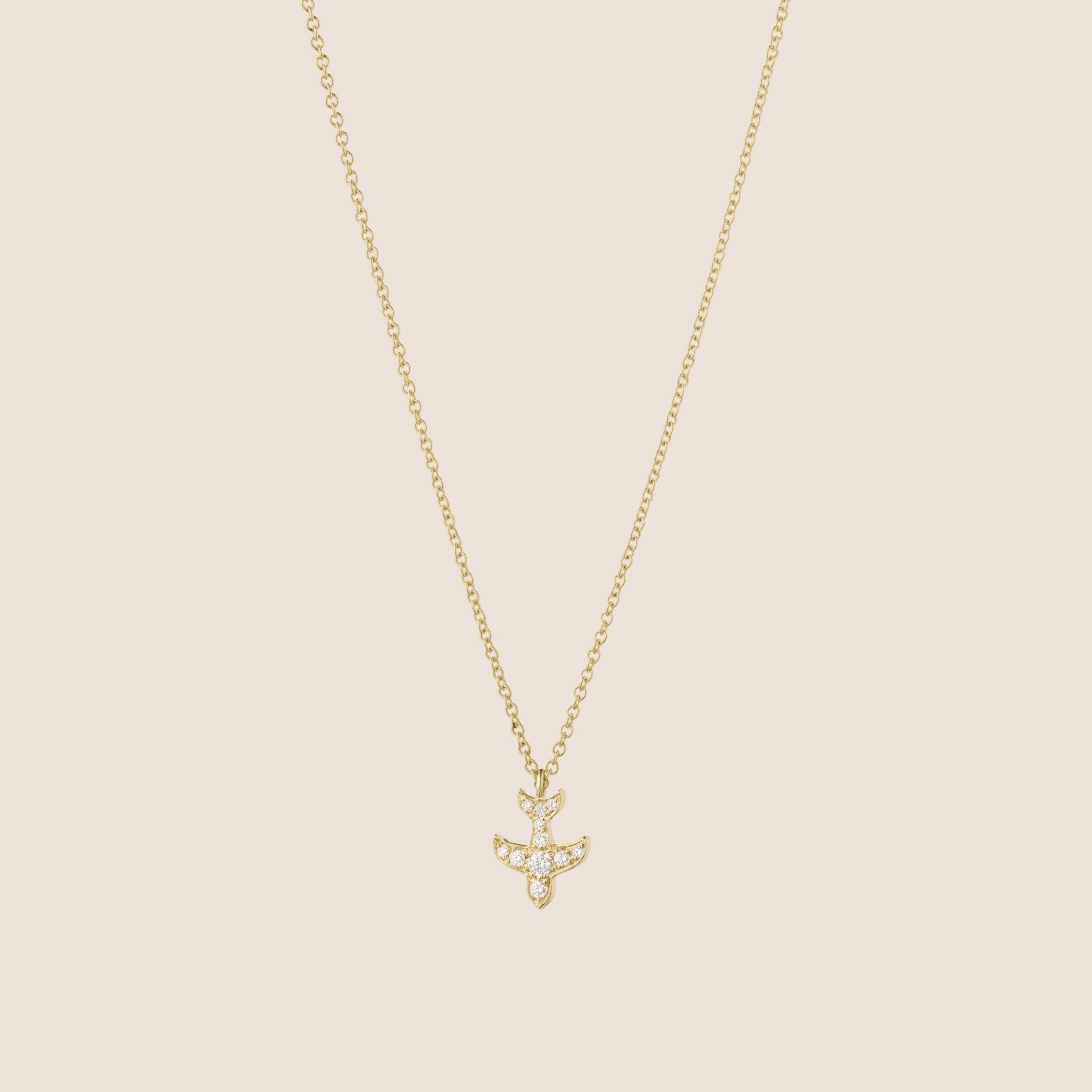 Petite Paloma Necklace