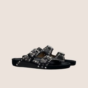 Lennyo Sandals – Leather