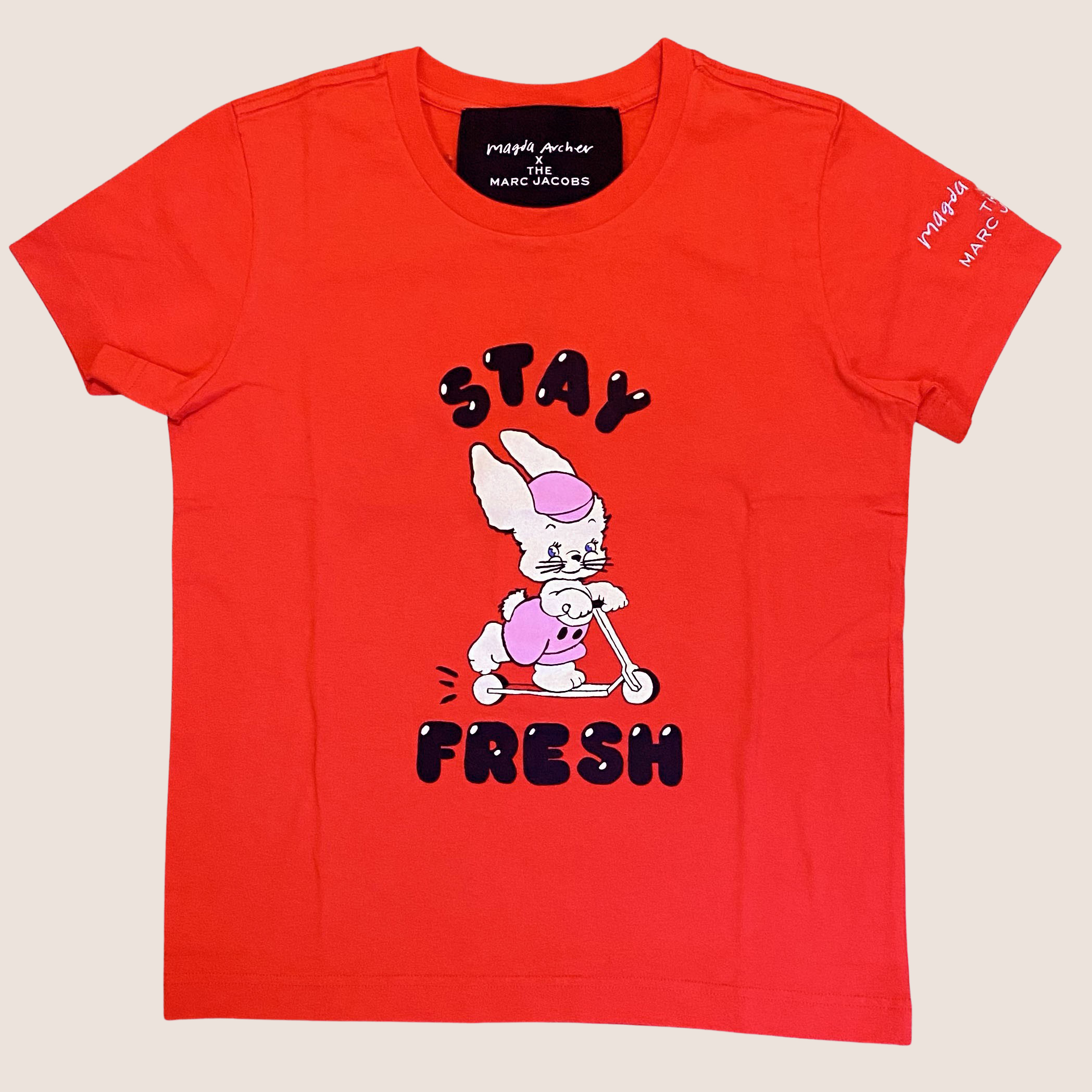 Marc Jacobs - The Magda T-Shirt