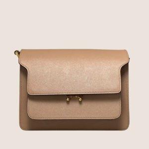 Trunk Bag Medium – Saffiano
