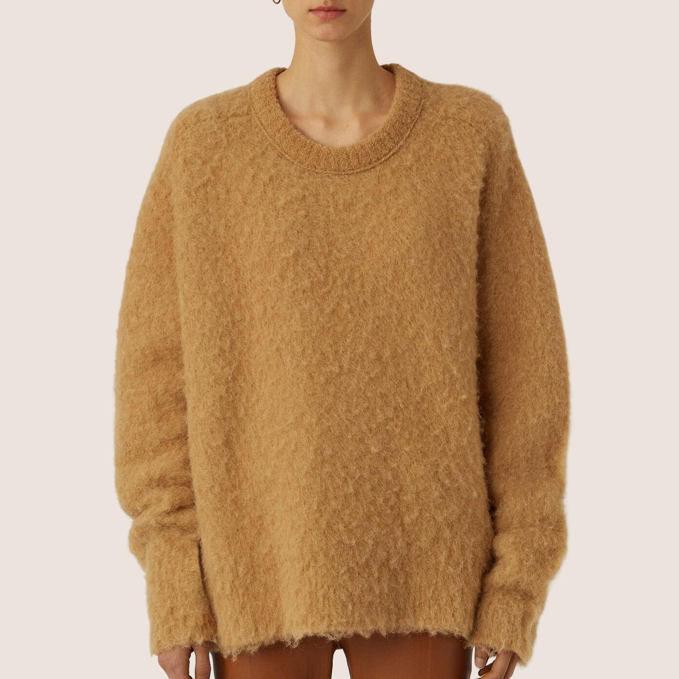 Joseph - Brushed Knit