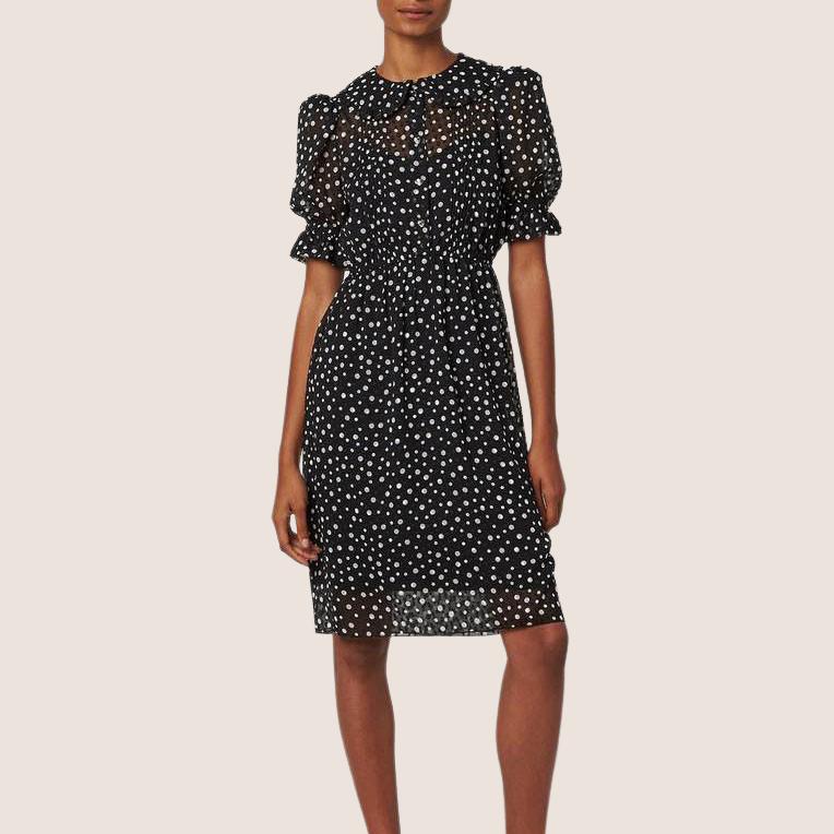 The Kat Dress