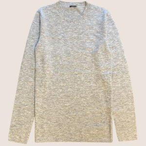 Wool Cashmere Knit