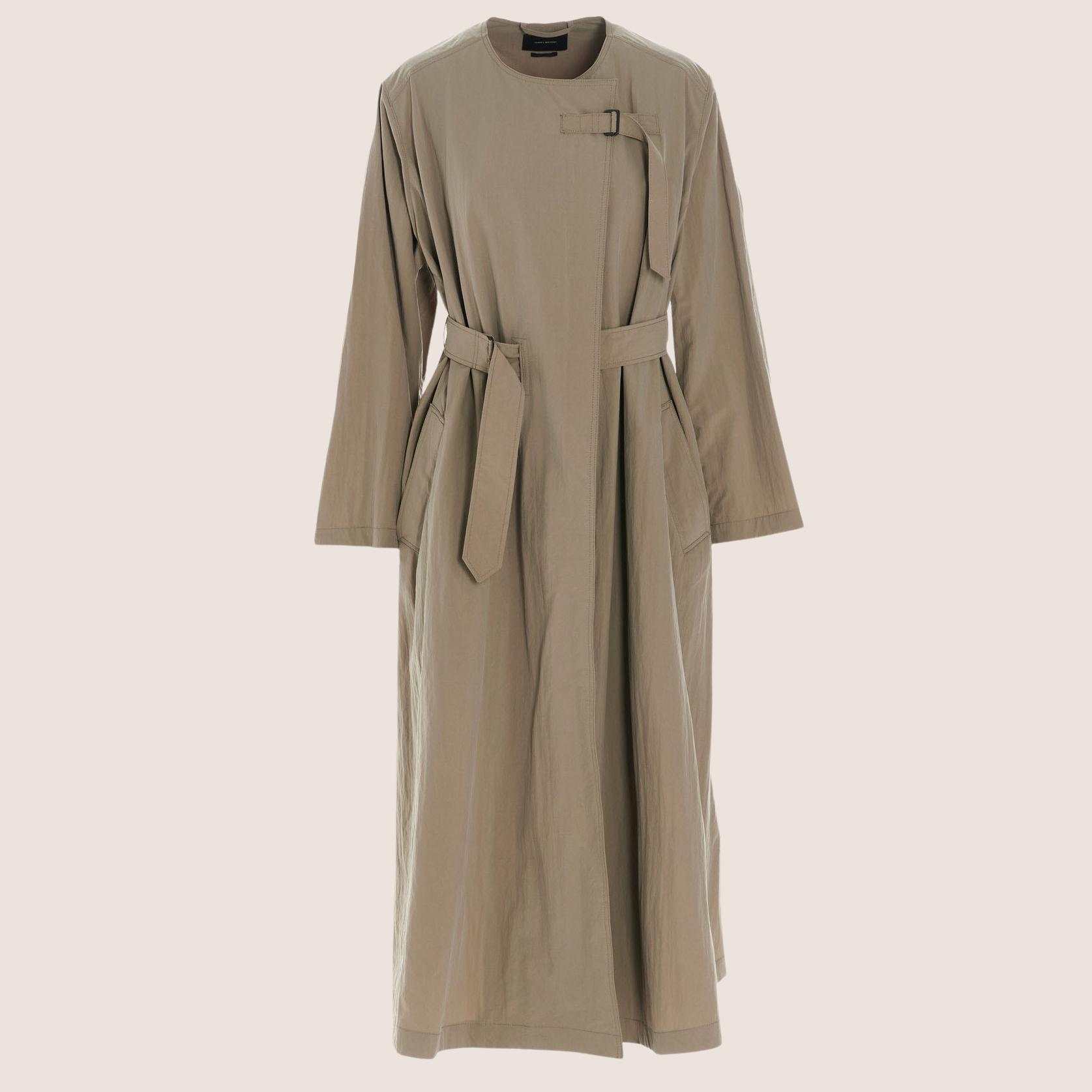 Ilifawn Coat