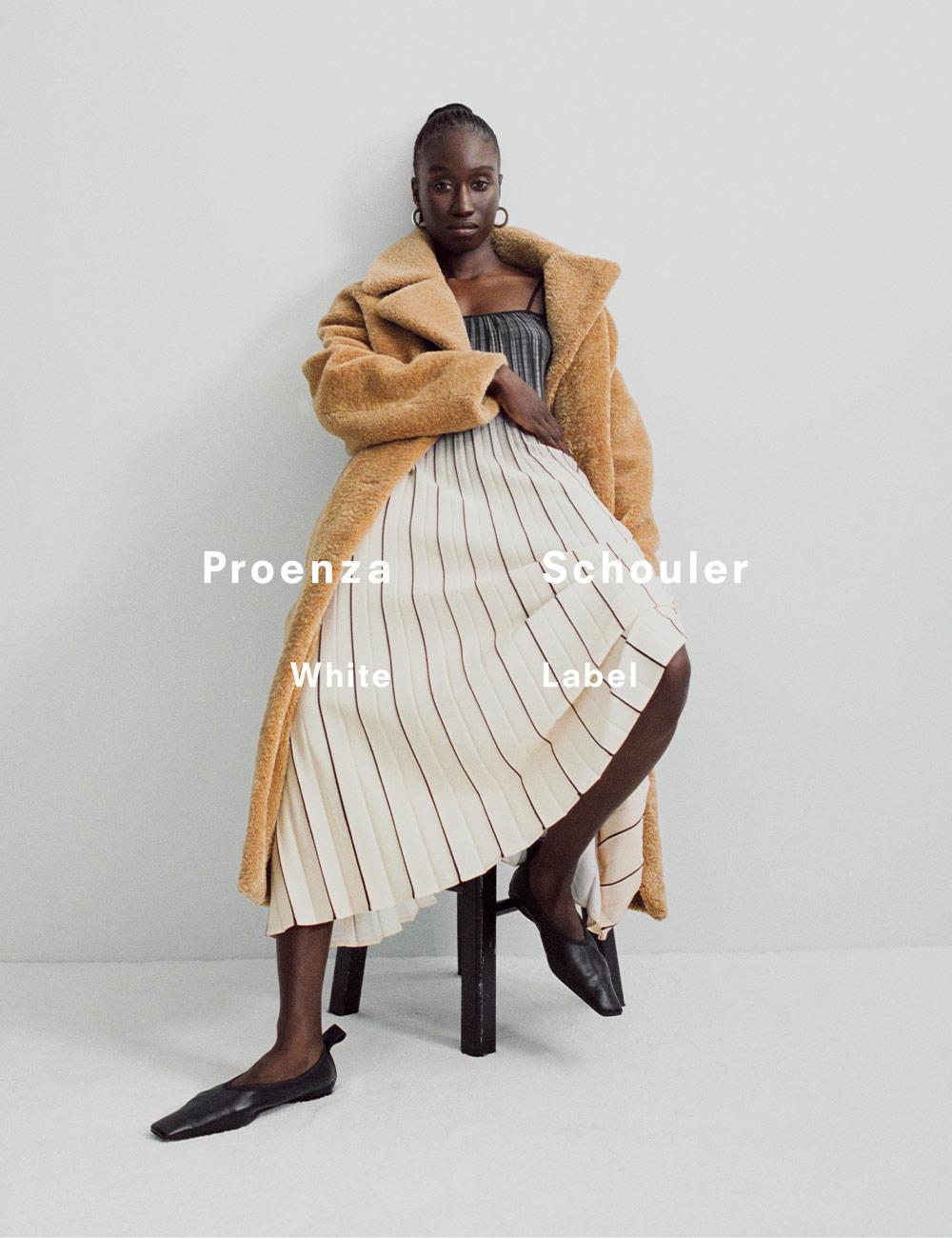 Proenza Schouler - White Label