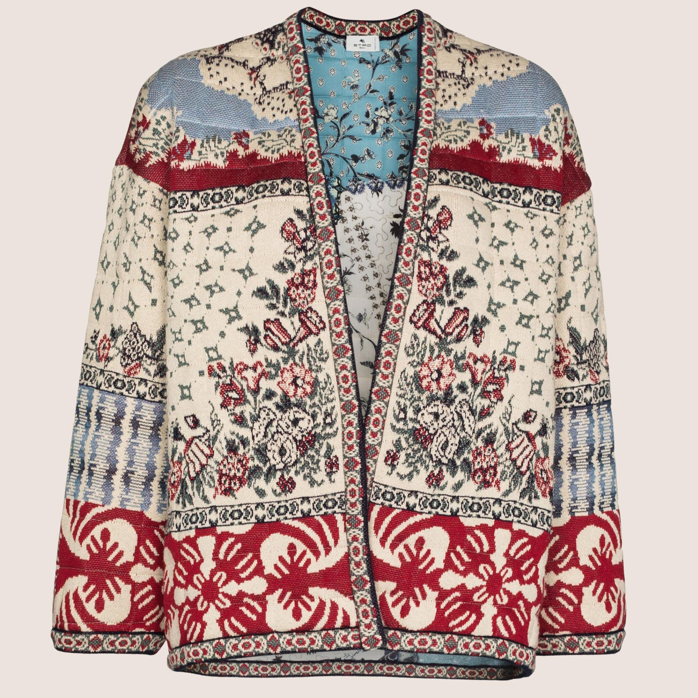 Etro -Jacket