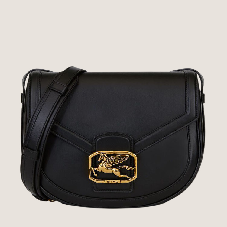 Pegaso Bag Leather Smooth - Medium