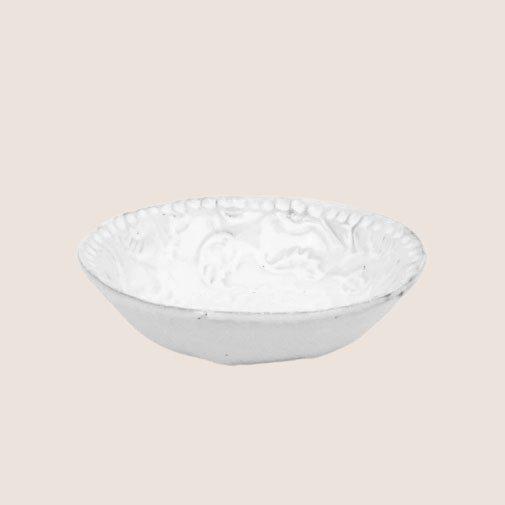 Pivoine Serving Bowl