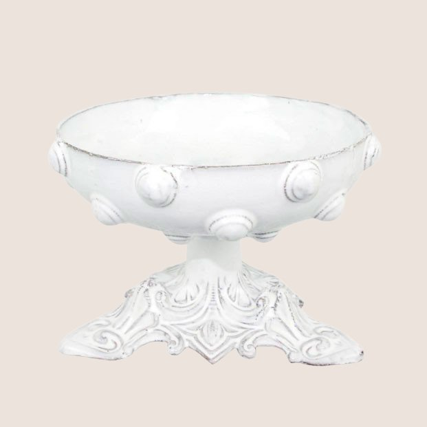 Mademoiselle Footed Bowl