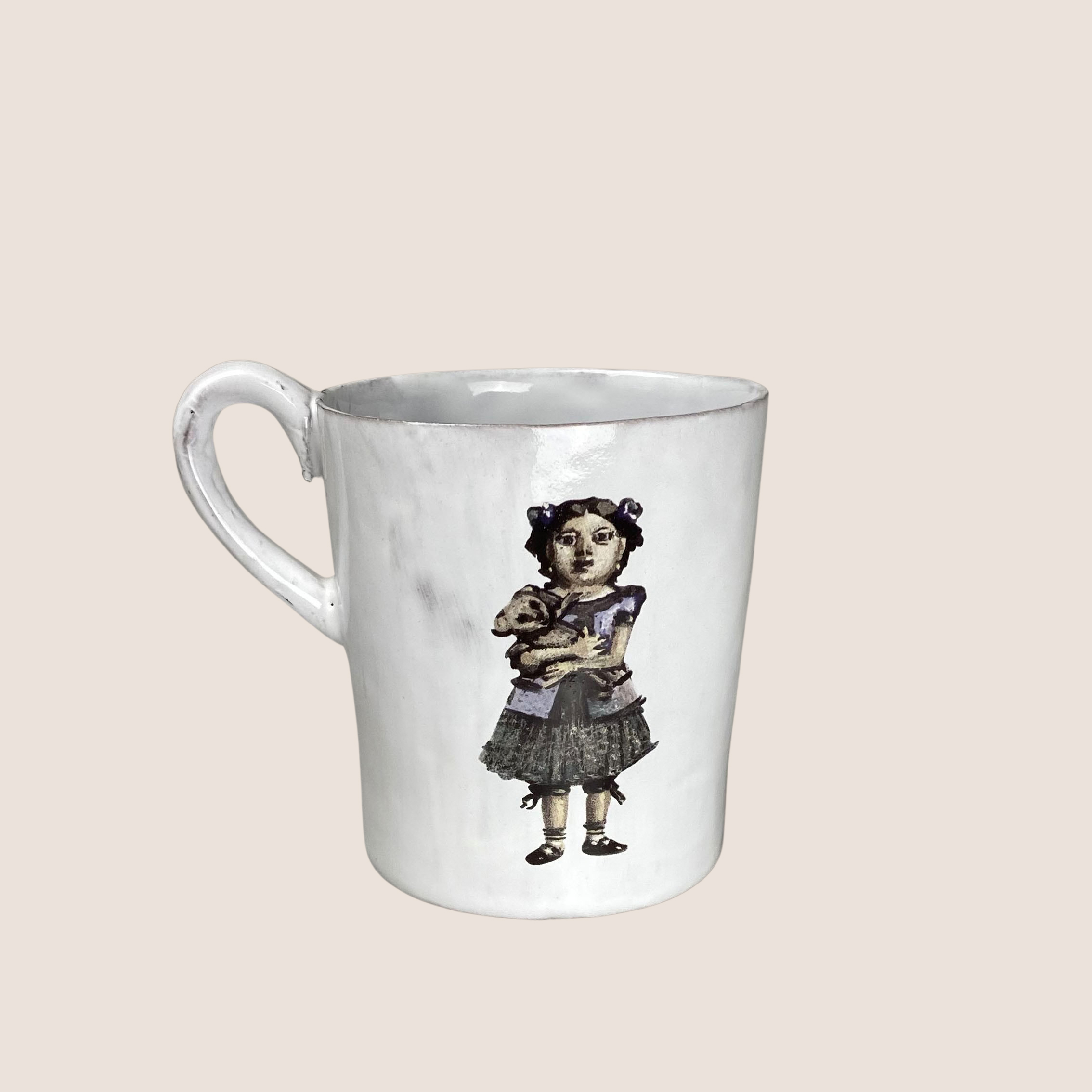 Mademoiselle Cup