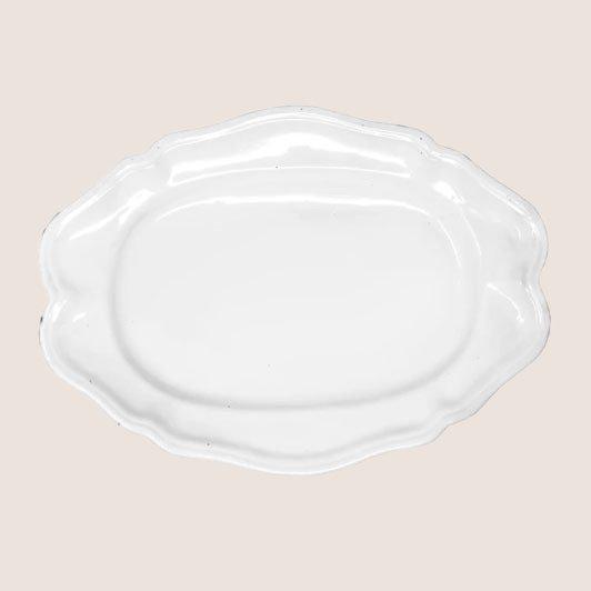 Louis XV Oval Platter