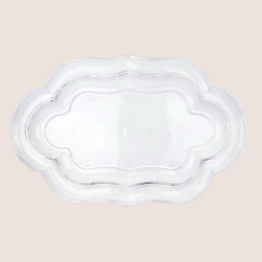 Mademoiselle Platter Shallow