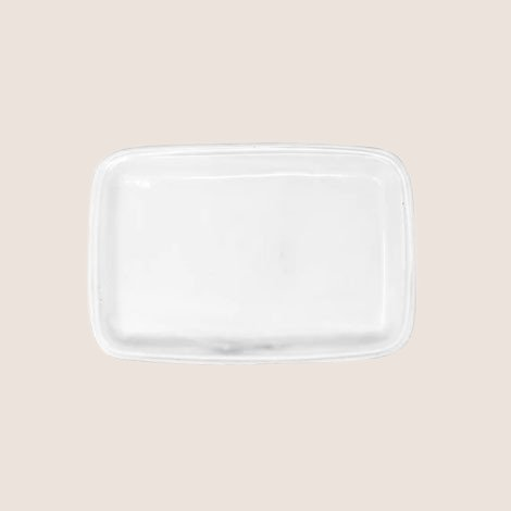 Paris Rectangular Platter