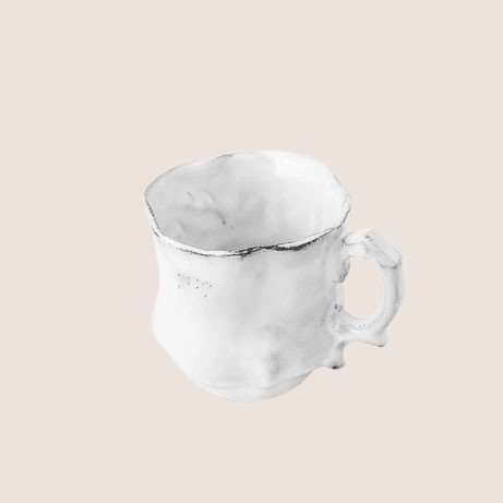 Marie-Antoinette Espresso Cup With Handle