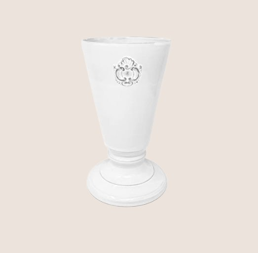 Charles Footed Vase - Medium