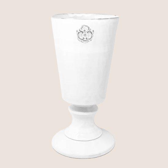 Charles Footed Vase - Large