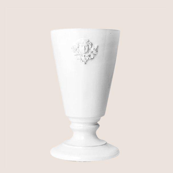 Mon Jules Footed Vase - Medium