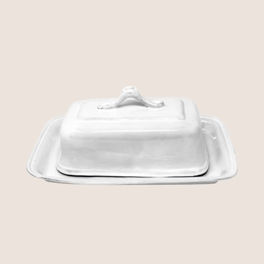 Paris Butter Dish