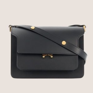 Trunk Bag Smooth – Medium
